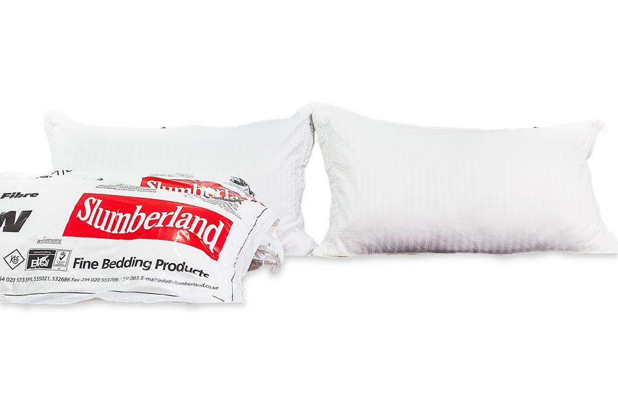 Luxury Hollow Fiber Pillow