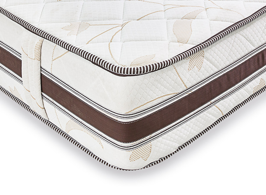 Emerald Orthopedic Mattress