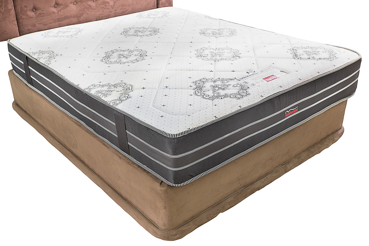 Jade Seal Mattress