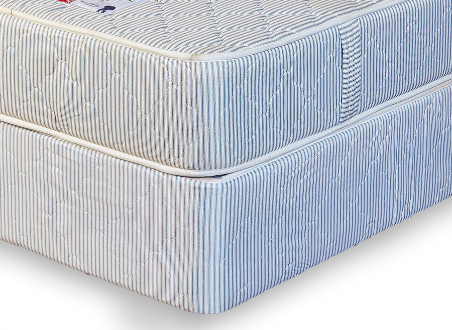 Platinum Seal Mattress
